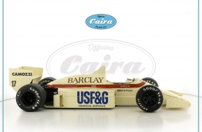 F1 ARROWS A8 Show Car
