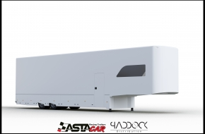 IN STOCK ASTA Car Z1 trailer ready for delivery