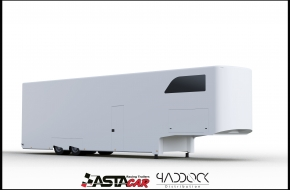 IN STOCK ASTA Car Z3 trailer ready for delivery